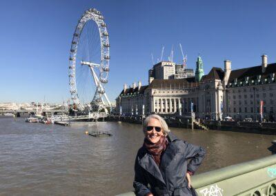 A Travel Advisor's Tips on London