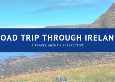 A Road Trip Through Ireland