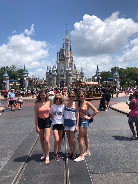 Universal & Disney Parks: A Technologically Better Experience
