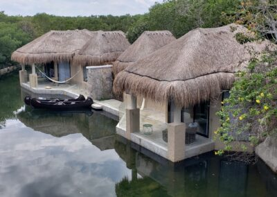 TRS Yucatan Hotel, A Grand Palladium Property